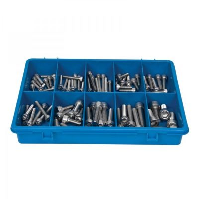 Stainless Steel Trade Pack Assortments