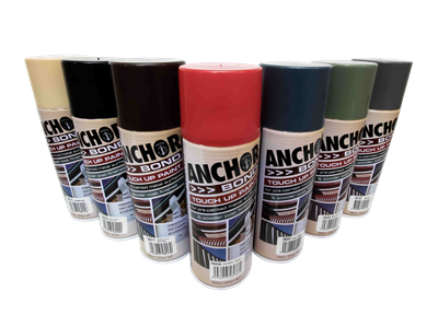 Anchor Bond Touch Up Paint