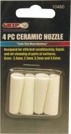 nozzles Ceramic Set 4Pce