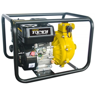 High Pressure Water Pumps