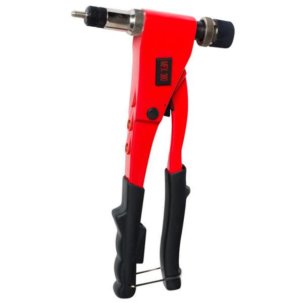 Rivet Nut Tool Manual Steel/Alum M3-M6